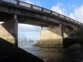 Arrière-port Guilvinec Pont de léchiagat