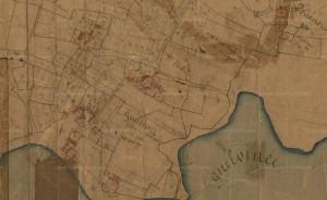 Cadastre Plomeur 1833 Guilvinec