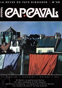 Cap Caval 35